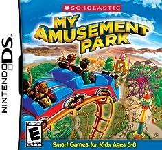 Meu parque de diversões - Nintendo DS