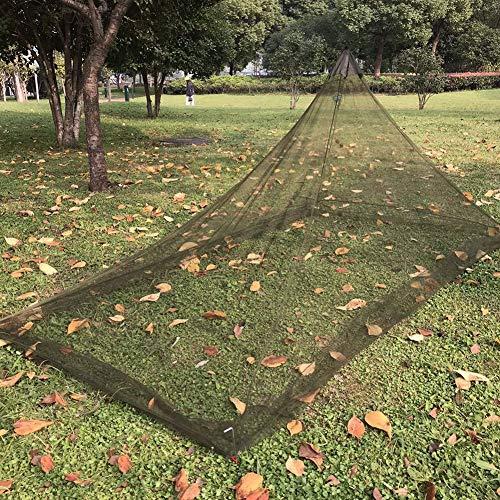 Chiheng Outdoor reizen muggennet draagbare eenvoudige bed gordijn gratis installatie plafond vouwen type Kan Kany