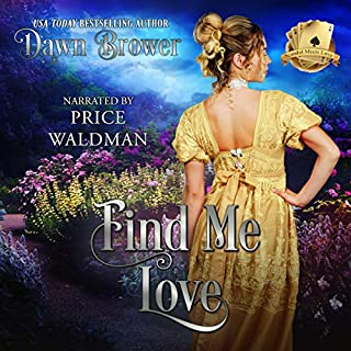 Find Me Love cover art