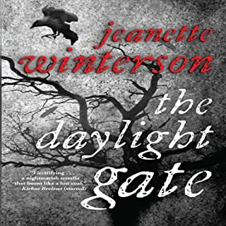 The Daylight Gate cover art