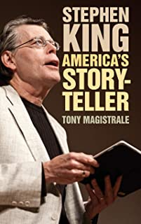 Stephen King: America's Storyteller