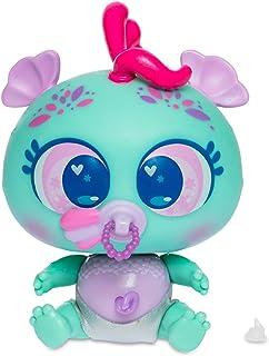 Distroller | Aquanerlie Doll Baby AQUAREENIE | Neonate Babies | +3 Years | Unisex | Mint