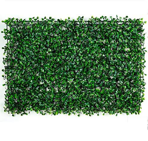 Ilios Innova 50 Piezas Follaje Artificial tamaño 40x60cm Decoracion Casa Hogar Jardin Interiores…