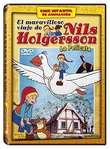Nils Holgersson --- IMPORT ZONE 2 ---