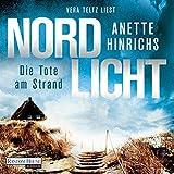 Nordlicht - Die Tote am Strand: Boisen & Nyborg ermitteln 1 - Anette Hinrichs