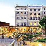Smartbox - Caja Regalo - 2 Noches con Comida o Cena en Abba Burgos Hotel 4* Sup - Ideas Regalos Originales