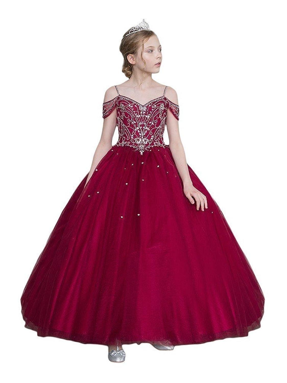 Calla Collection USA DRESS ガールズ