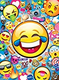 Buffalo Games - Emojis - 1000 Piece Jigsaw Puzzle