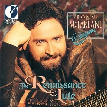 McFarlane, Ronn: The Renaissance Lute