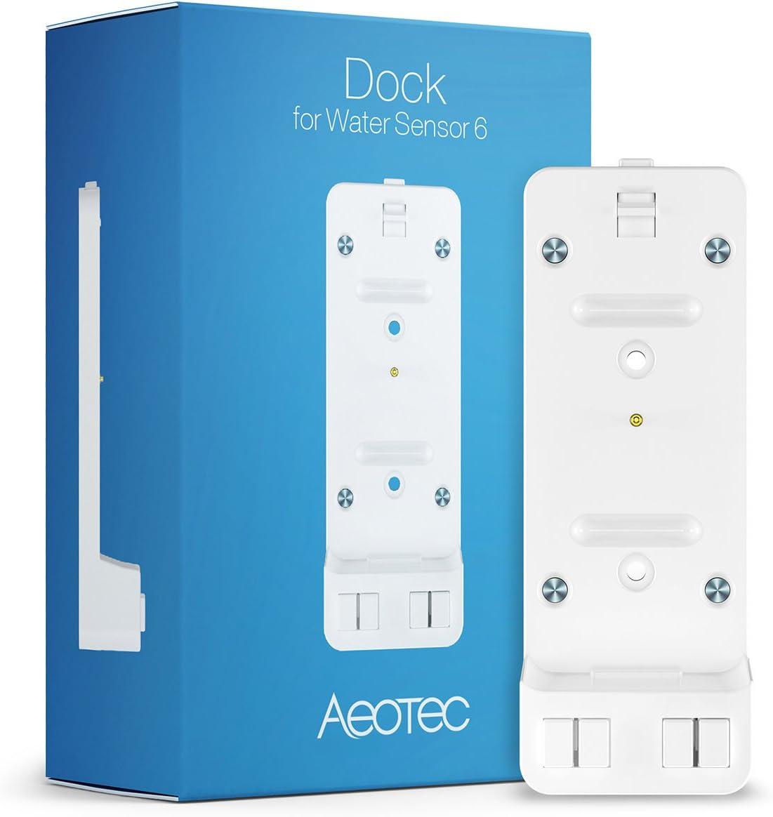 Aeotec Dock service for Zwave free Water Sensor Security Z-Wave Home Pl 6