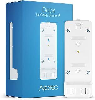 Aeotec Dock voor Water Sensor 6. Spot sonde en netvoeding uitbreiding kit
