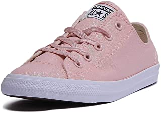 CONVERSE ALL STAR Dainty Ox Womens Sneakers Pink