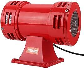 150 dB tweeter alarmhoorn, 110 V / 220-240 V industriële veiligheid elektromotor aangedreven sirene permanente alarmhoorn ...