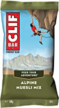 Clif Bar Alpine Muesli Mix Nutrition Bars 68 g Estimated Price : £ 2,23