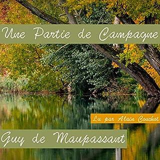 Une partie de campagne                   Auteur(s):                                                                                                                                 Guy de Maupassant                               Narrateur(s):                                                                                                                                 Alain Couchot                      Durée: 29 min     Pas de évaluations     Au global 0,0