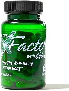 Plexus X Factor (60 count)