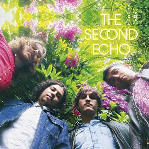 The Second Echo