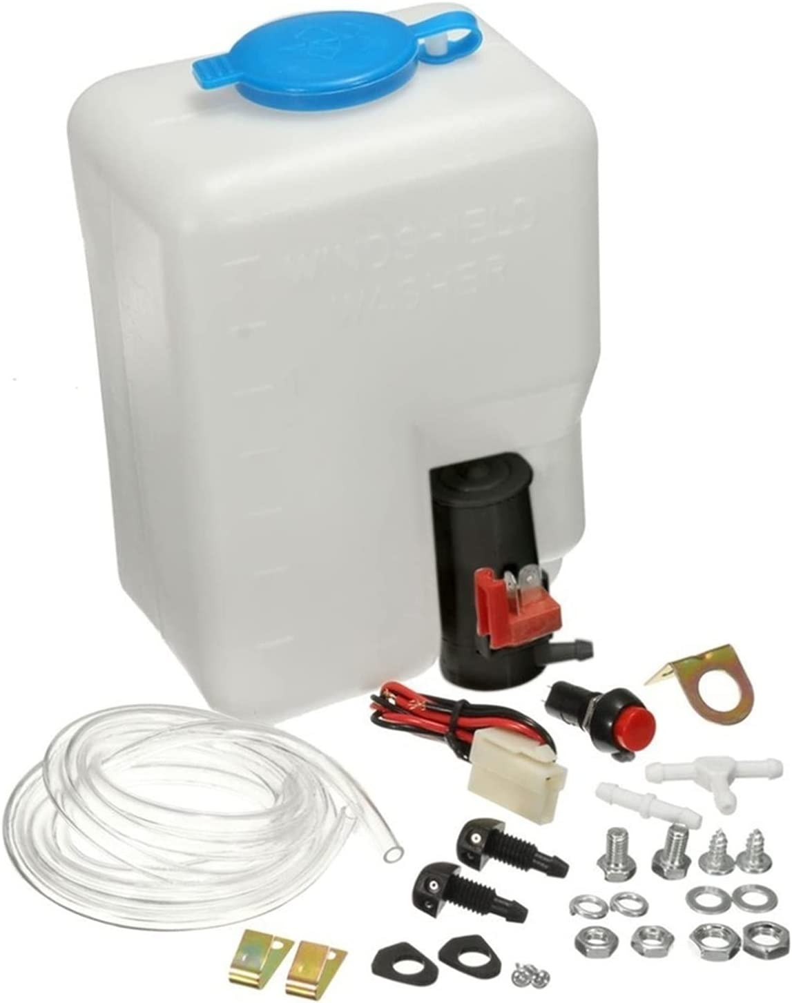 XUEMEI Professional Water San Jose Mall Pump Car Reservoir Washer P Windshield Sales of SALE items from new works