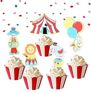 Best circus theme birthday Reviews