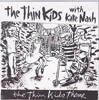 THE THIN KIDS THEME [7 inch Analog]