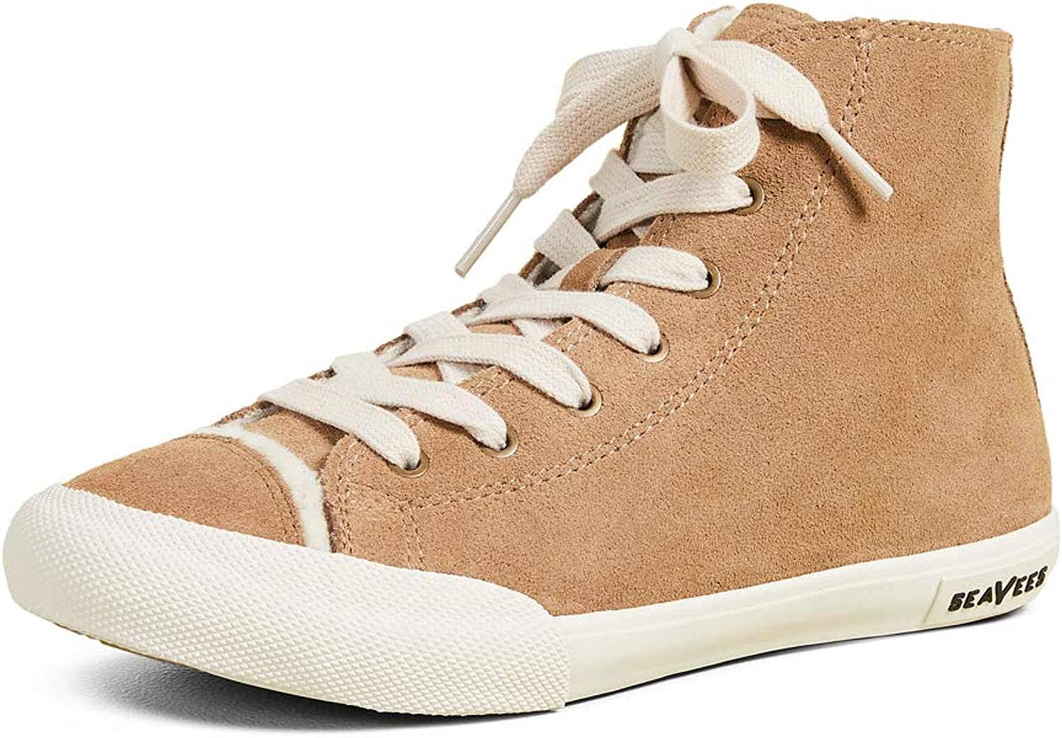 SEAVEES Women's Army Issue High Sneakers