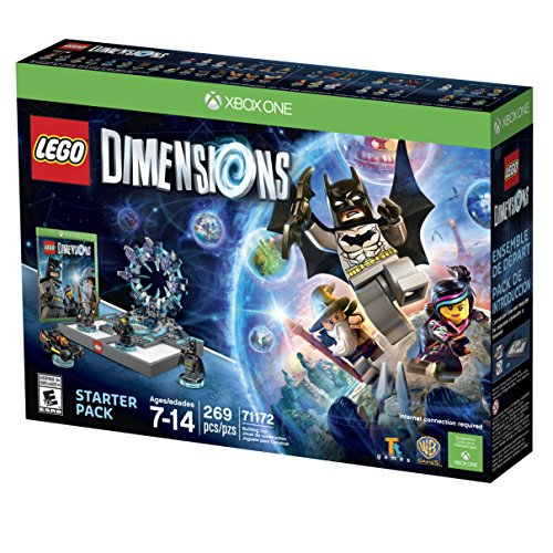 Take-Two Interactive LEGO Dimensions - Juego (Xbox One)