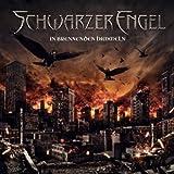 Songtexte von Schwarzer Engel - In brennenden Himmeln