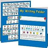 Really Good Stuff 153527 My Writing Folder Zaner - Bloser