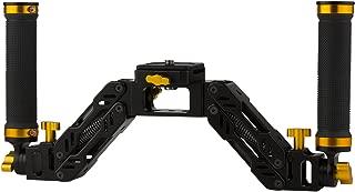 Ikan Beholder Flex Handle Stabilizer Black (FHS)