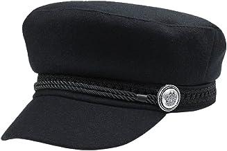 pas cher pour réduction 8bf04 439df Amazon.fr : casquette gavroche femme