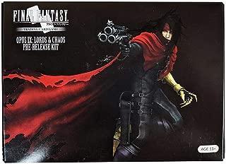 Final Fantasy Opus IX Lords of Chaos Prerelease Kit