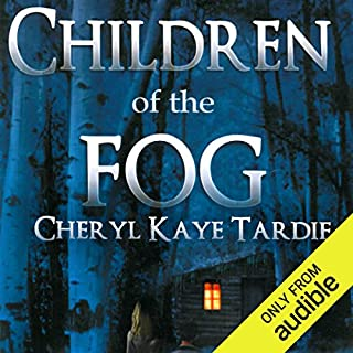 Children of the Fog audiobook cover art