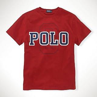 [ポロ ラルフローレン キッズ] POLO RALPH LAUREN CHILDREN 正規品 子供服 ボーイズ 半袖Tシャツ #19150646 並行輸入 (コード:4050066311)