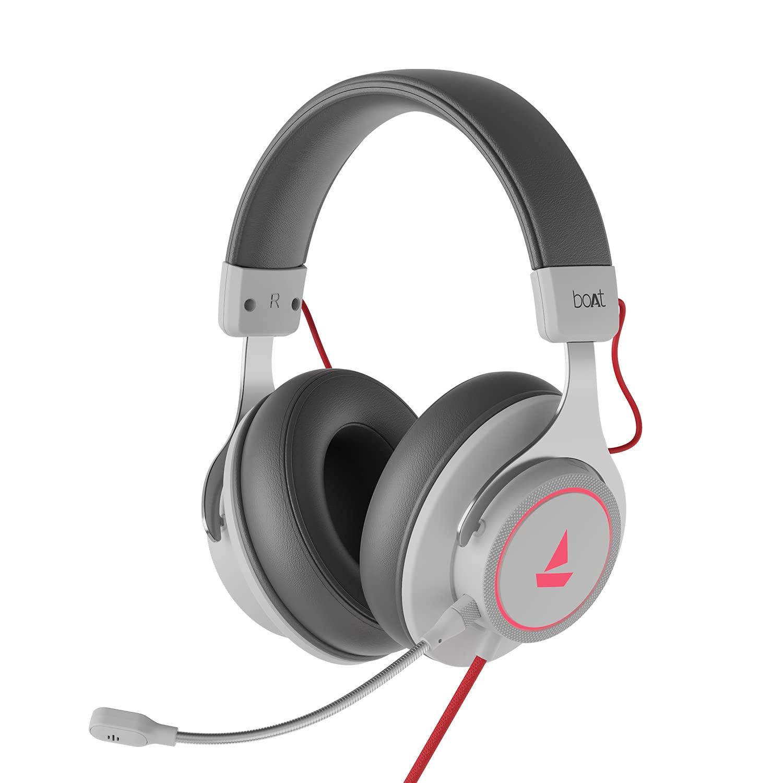 Boat Nirvanaa 1007 ANC active noise canceling Bluetooth Headphones