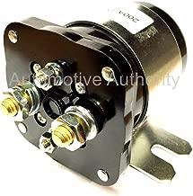 Automotive Authority LLC EZGO 20468G1 Solenoid - 36 Volt