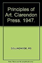 Principles of Art. Clarendon Press. 1947.