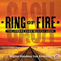 Ring of Fire: Johnny Cash Musical Show