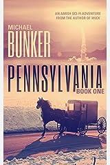 Pennsylvania 1 Kindle Edition