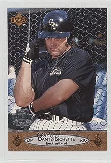 Dante Bichette (Baseball Card) 1996 Upper Deck All-Star Game Philadelphia Jumbos - Box Set [Base] #320