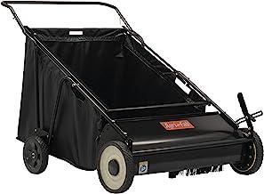 Agri-Fab Inc 45-0570 30-Inch Push Lawn Sweeper, Black