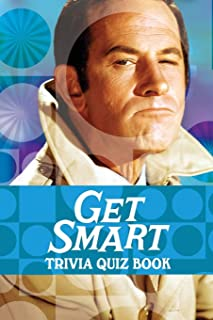 Get Smart: Trivia Quiz Book