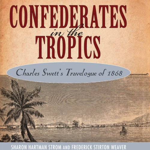 Confederates in the Tropics cover art