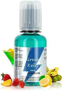 Concentrado Verde Kelly 30 ml - T-Juice