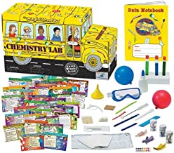 The Magic School Bus - Chemistry Lab (2 Pack)