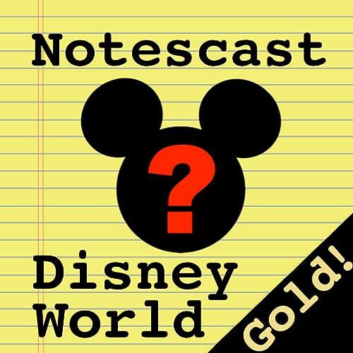 Disney World Secrets Gold