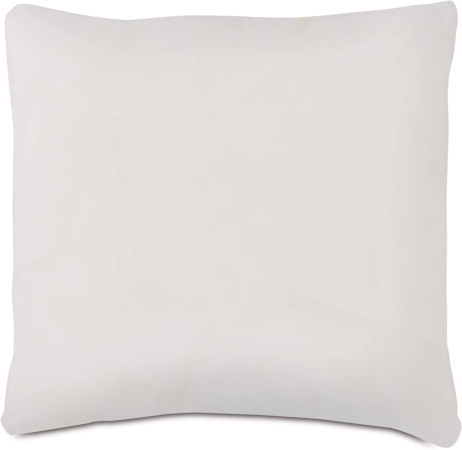 18x18x2 Outdoor Water Resistant Poly Pillow Breath Boxed Colorado Springs Ranking TOP17 Mall Insert