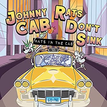 Rats in the Cab