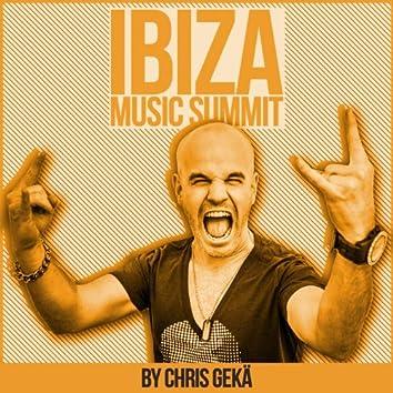 Ibiza Essentials By Chris Geka