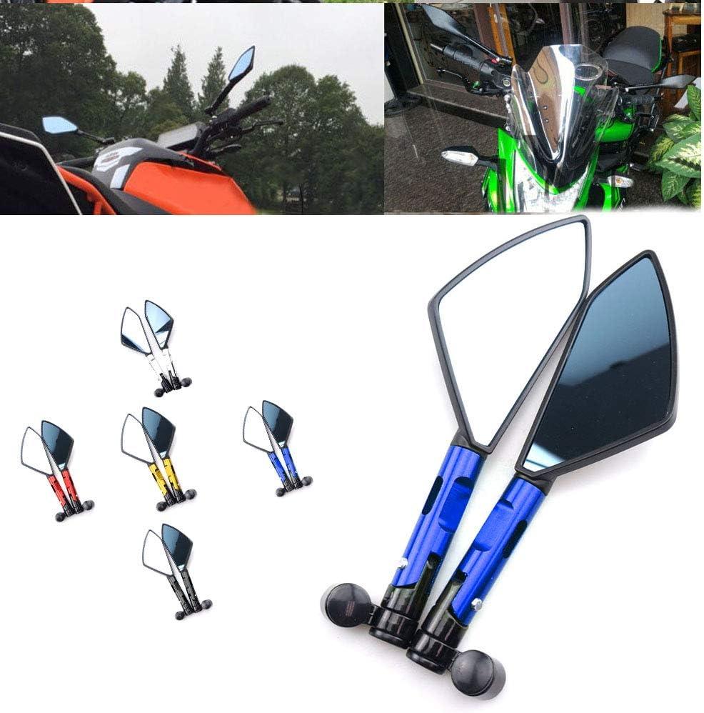 Motorcycle CNC Rear 定番の人気シリーズPOINT ポイント 入荷 View Kawasaki お得なキャンペーンを実施中 For Suzuki Mirrors