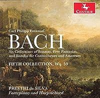 Bach, C.P.E.: Sonatas/Free Fan